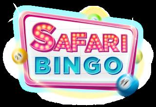 Safari Bingo Logo