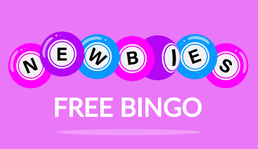 NEWBIES PLAY FOR FREE