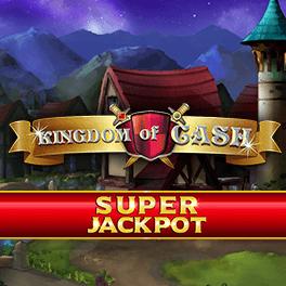 Kingdom of Cash Jackpot