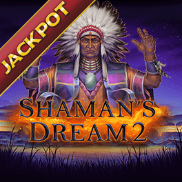 Shamans Dream 2 Jackpot