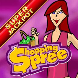 Shopping Spree Jackpot
